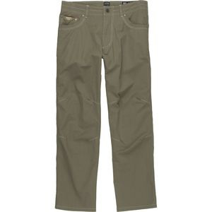 Revolvr Pant - Men's Khaki, 34x32 - Good