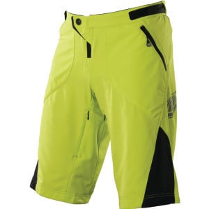 Ruckus Shorts - Men's Lime, 36 - Like New