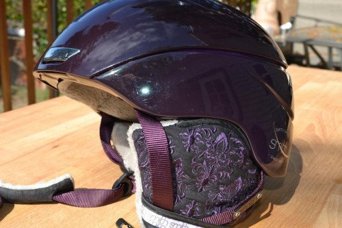Smith Intrigue Helmet (S/51-55cm)