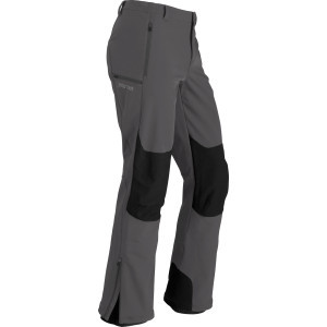 Blackcomb Softshell Pant - Men's Slate Grey, 36 -