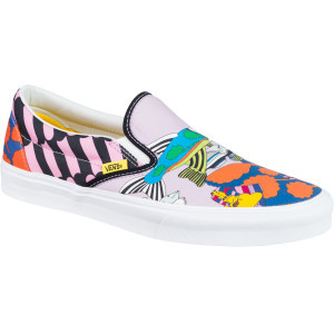 Classic Slip-On The Beatles Limited Edition Skate