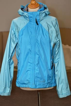 Marmot Shell, Rain Jacket, Women's Large