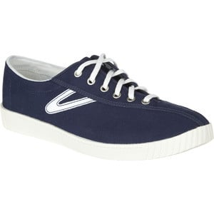 Nylite Canvas Shoe - Men's Navy, 10.0 - Excellent