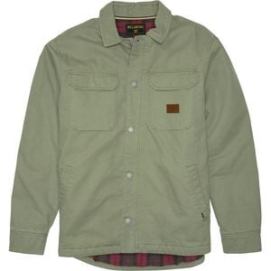Barlow Jacket - Men's Surplus, L - Excellent