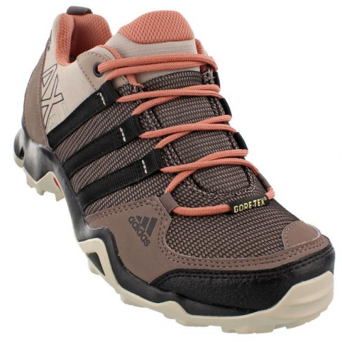 ADIDAS AX2 GTX HIKING SHOES - WOMEN'S SIZE 7.5 - CLOSEOUT