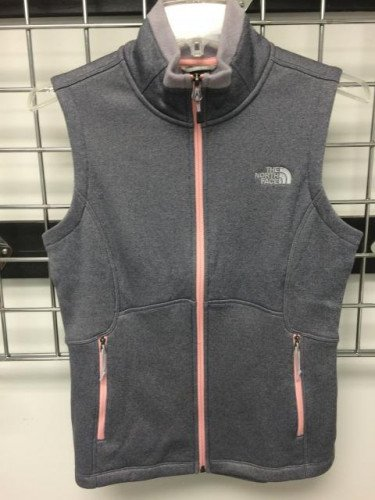 The North Face Agave Fleece Vest - Women's