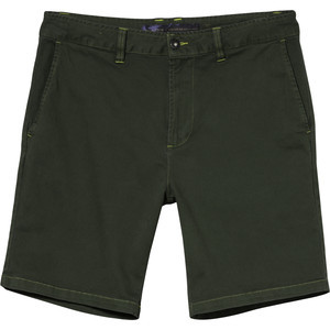 Ryan Chino Short - Men's Green, 30 - Excellent