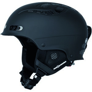Igniter MIPS Helmet Dirt Black, L/XL - Good