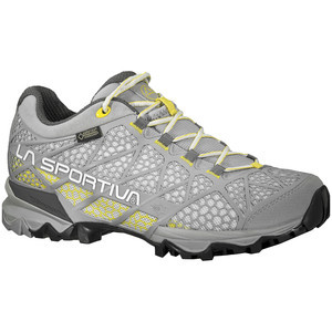 Primer Low GTX Shoe - Women's Yellow/Mid Grey, 38.5 - Good