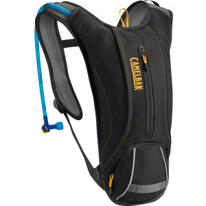 Dart Hydration Backpack - 183cu in Black/Lemon Chr