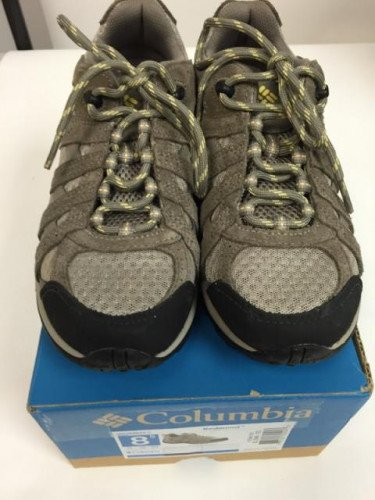 Columbia Redmond Low Hiking Shoe - Women's