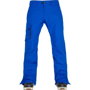 Authentic Rover Pant - Men's Cobalt, L - Fair