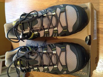 Salomon Women's Ellipse GTX Hiking Boot