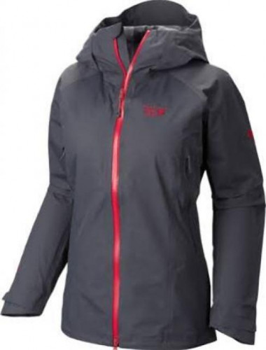 Mountain Hardwear Torsun Jacket Women's L