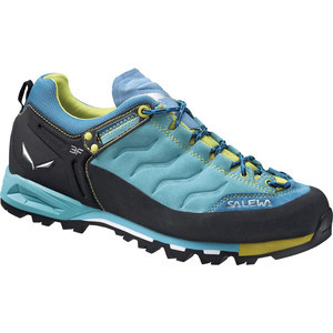Mountain Trainer Hiking Shoe - Women's Bright Aqua/Mimosa, 11.0 - Like