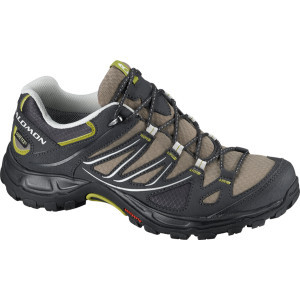 Ellipse GTX Hiking Shoe - Women's Thyme/Asphalt/Dark S-green, US 7.5/U