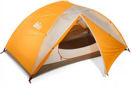 REI Half Dome 2 Plus Backpacking Tent