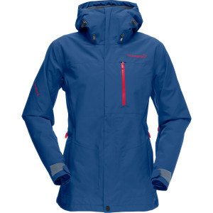 Svalbard Gore-Tex Rain Jacket - Women's Space, XL