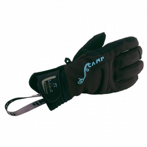 C.A.M.P. G HOT DRY LADY GLOVES - XS
