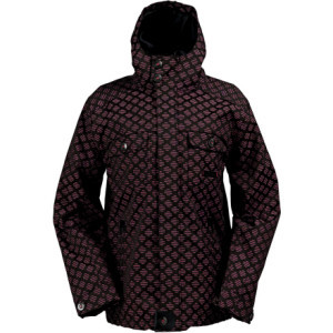 Entourage Jacket - Men's - 08/09 Totally Pink/True
