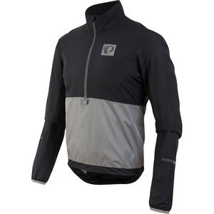 Select Barrier Pullover Jacket - Men's Black/Smoked Pearl, XXL - Good