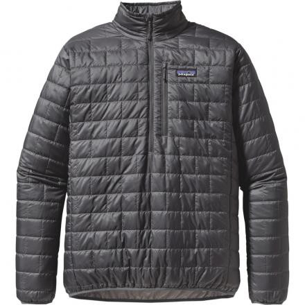 Patagonia Nano Puff Pullover Insulated Jacket - M