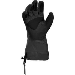 Beta Glove Black, XL - Good