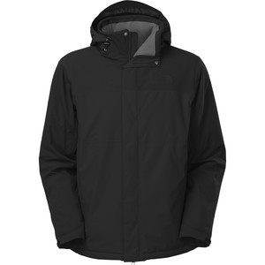 Inlux Insulated Jacket - Men's Tnf Black/Tnf Black