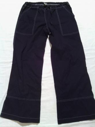 Prana Bliss Capri Pants