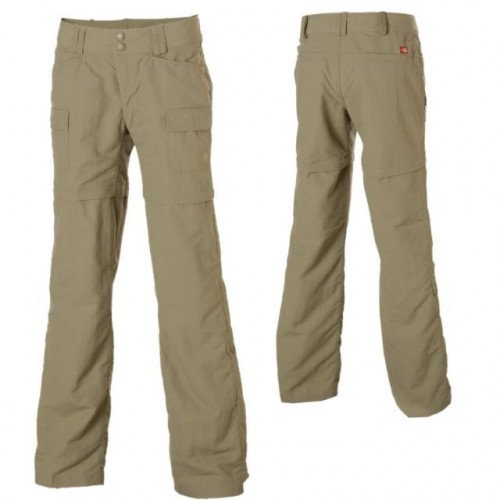 The North Face Paramount Porter Convertible Pants size 12