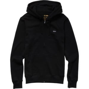 Motors Full-Zip Hoodie - Men's Black, XL - Excelle