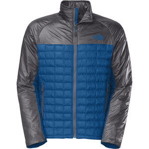 Thermoball Remix Insulated Jacket - Men's Snorkel