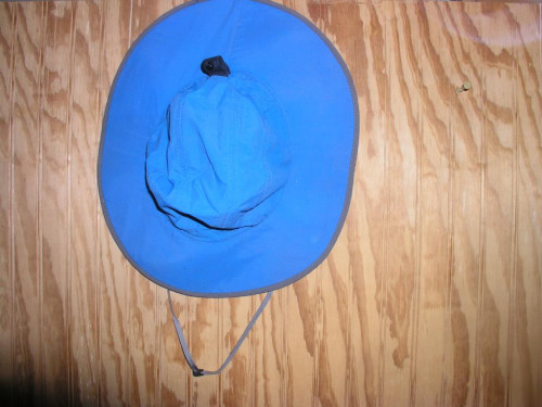 O R Outdoor Research Sombroilet Sun Hat Size Large AS NEW