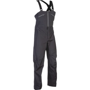 Diverter Bib Pant - Men's Shark, M/Reg - Excellent