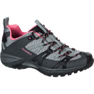 Siren Sport 2 Hiking Shoe - Women's Black/Pink, 7.
