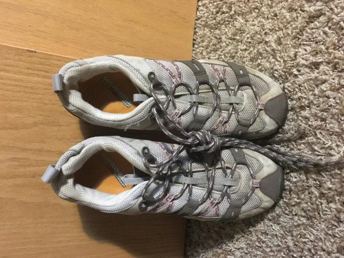 Merrell Siren Sport Hiking Shoe Women's Size 8 - Good Condition