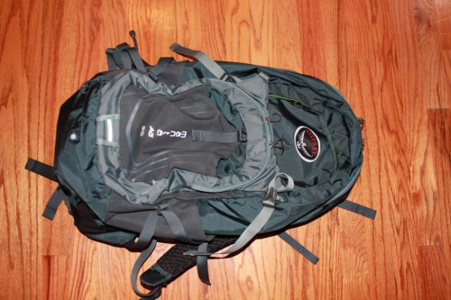Osprey Packs Manta AG 36 Hydration Pack Size M/L 18-21 in