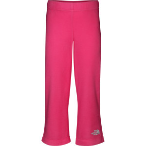 Glacier Fleece Pant - Toddler Girls' Society Pink,
