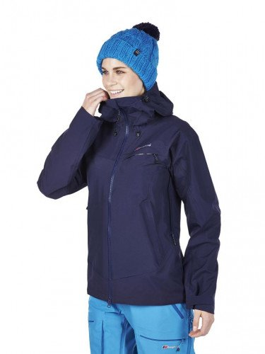 Berghaus W Tower Shell (Sales Sample)