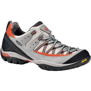 Ember Hiking Shoe - Women's Silver/White, 9.0 - Go