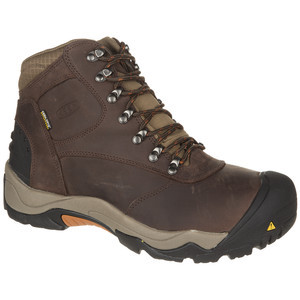 Revel II Boot - Men's Coffee Bean/Rust, 11.0 - Exc