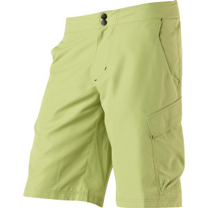 Ranger Shorts Green, 38x12 - Excellent