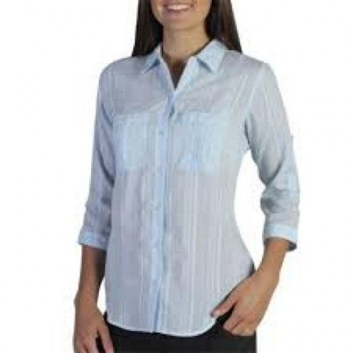 Ex Officio Women's Kamili 3/4 Sleeve Shirt
