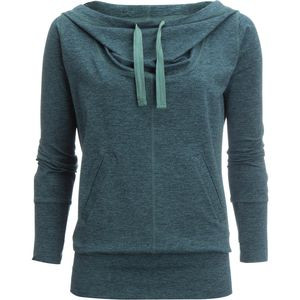 Talora Hoodie - Women's Spruce Heather, M - Like New