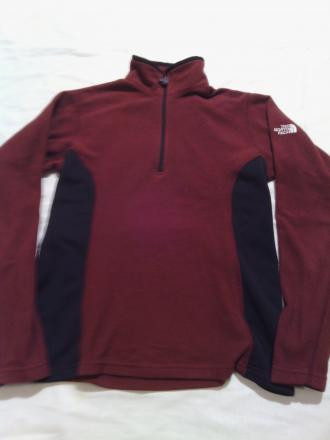 The North Face TKA 100 Glacier1/4 Zip