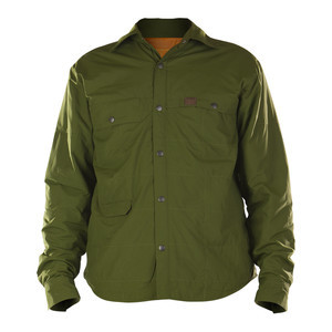 Snap Jack Insulated Jacket - Men's Green, M - Exce