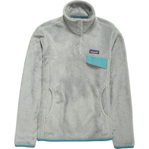Re-Tool Snap-T Fleece Pullover - Women's Tailored