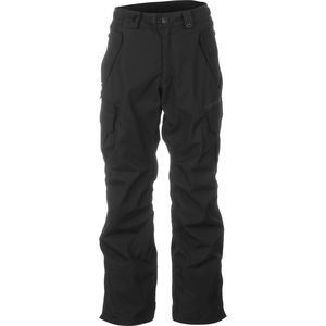 Authentic Smarty Cargo 3-In-1 Pant - Men's Black, M - Excellent