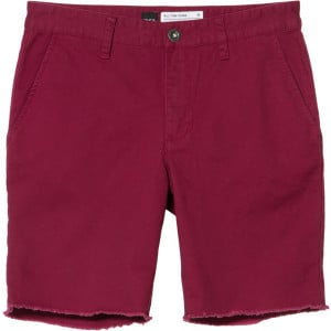 All Time Cut Off Short - Men's Rioja, 28 - Excelle