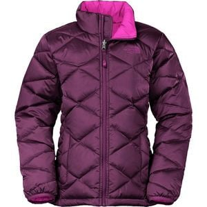 Aconcagua Down Jacket - Girls' Parlour Purple, L(14/16) - Good